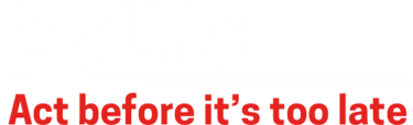 AGLYC project logo